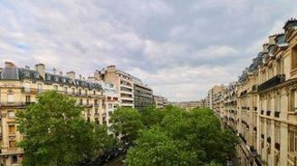 Квартира  Париж 16°