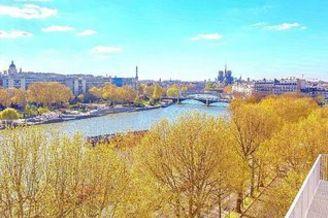 Appartement 2 chambres Paris 4°