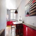 Appartement Paris 16° - Immeuble