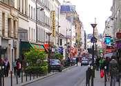 Wohnung Paris 15° - Gebäude