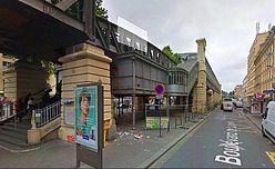 Local commercial Paris 10°