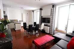 Appartement Paris 4°