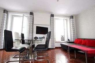 Hôtel de Ville – Beaubourg Paris 4° 2 quartos Apartamento