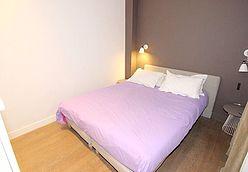 Квартира Париж 4°
