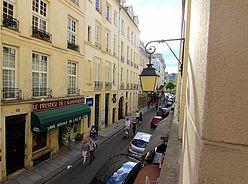 公寓 巴黎4区