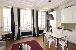 Wohnung Paris 4°