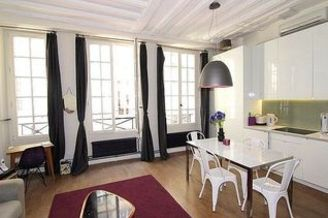 Apartment  Paris 4°