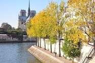 Wohnung Paris 4° - Gebäude