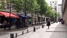 Apartment Paris 1° - Building