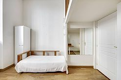 Appartement Paris 8°