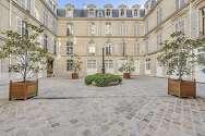 Квартира Париж 8° - Здание