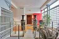 Лофт Париж 10° - Здание