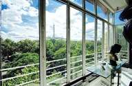 Wohnung Paris 16° - Gebäude