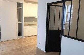 Saint Germain des Prés – Odéon Paris 6° 2 Schlafzimmer Wohnung
