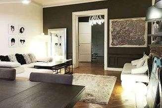 Auteuil Paris 16° 3 quartos Apartamento