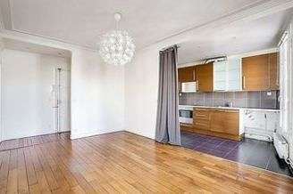 Appartement 2 chambres Levallois-Perret