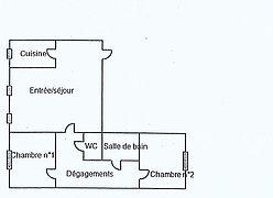 公寓 巴黎15区