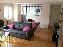 Apartamento Paris 15°