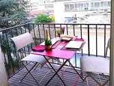 Appartement Paris 15° - Immeuble