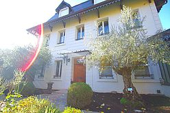 Maison individuelle Hauts de seine