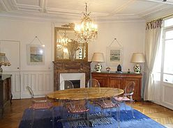 公寓 巴黎9区