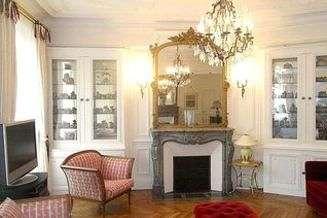 Pigalle – Saint Georges Paris 9° 4 Schlafzimmer Wohnung