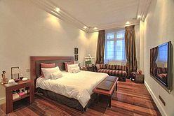 Appartement Paris 16°