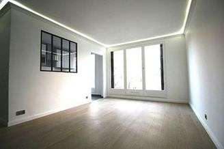 Levallois-Perret 1 dormitorio Apartamento