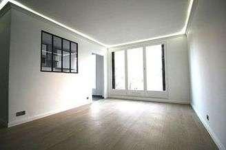 Levallois-Perret 1 camera Appartamento