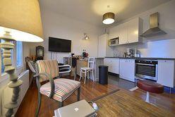 Apartamento París 2°