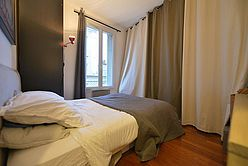 Wohnung Paris 2°