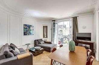 Neuilly-Sur-Seine 2 quartos Apartamento