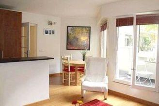 Appartement  Paris 3°