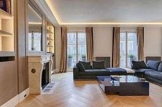 Champs-Elysées Paris 8° 3 bedroom Apartment