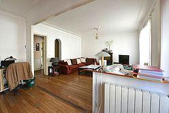 Квартира Париж 3°