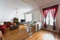 Wohnung Paris 3°