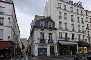 Квартира Париж 11° - Здание