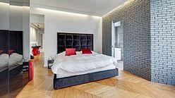 Wohnung Paris 16°