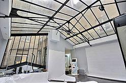 Квартира Париж 2°