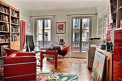 公寓 巴黎8区