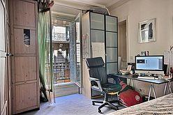 Wohnung Paris 8°