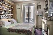 Wohnung Paris 8° - Gebäude