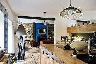 Maison individuelle 4 chambres Issy-Les-Moulineaux
