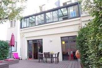 Asnieres-Sur-Seine 4 bedroom House