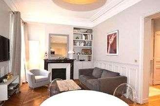 Champs-Elysées Paris 8° 1 quarto Apartamento