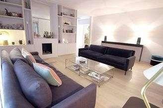 Levallois-Perret 4 спальни Квартира