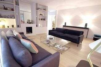 Appartement 4 chambres Levallois-Perret