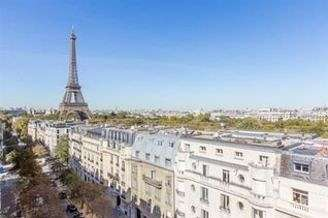 Invalides Париж 7° 2 спальни Квартира