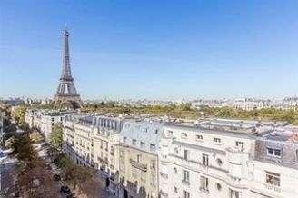 Invalides Paris 7° 2 Schlafzimmer Wohnung