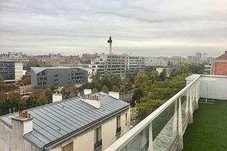 Appartement 3 chambres Saint-Mande